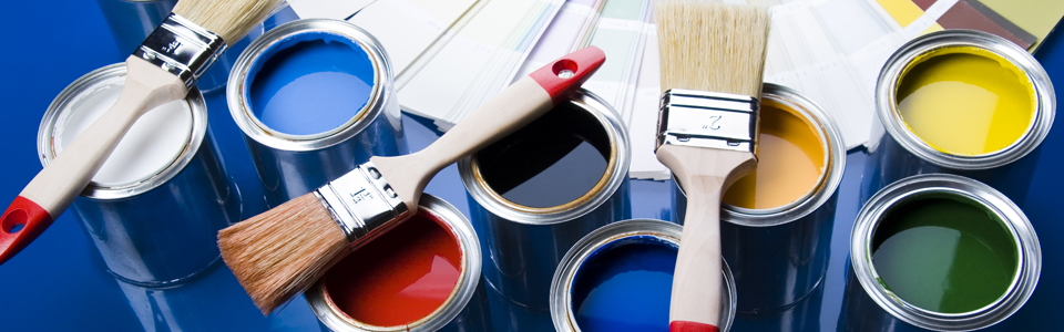 Painter in Malvern