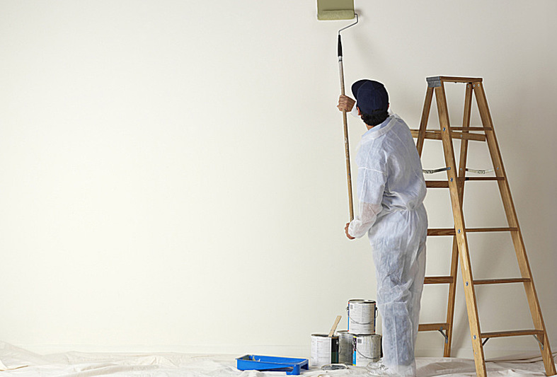 Painting Safety at Melbourne Painters
